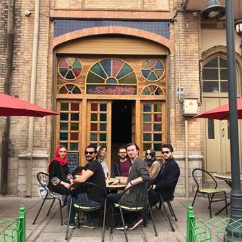 Malek Kafe
