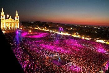 Malta Uluslararası Müzik Festivali