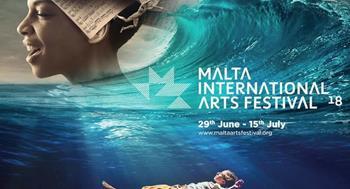 Malta Uluslararası Sanat Festivali