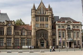Manchester Müzesi