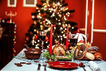 Mangalore'de Noel