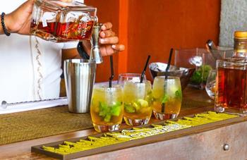 Mango Terrace Restaurant & Bar