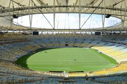 Maracana Stadı