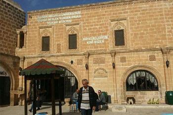 Mardin Midyat Kent Müzesi