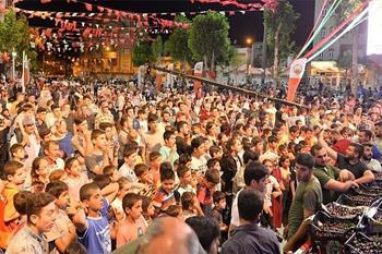 Mardin Uluslararası Kiraz Festivali
