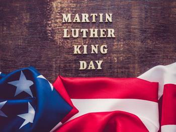 Martin Luther King Anma Günü