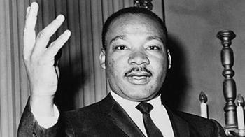 Martin Luther King Günü
