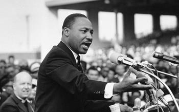Martin Luther King Jr'ın Doğum Günü