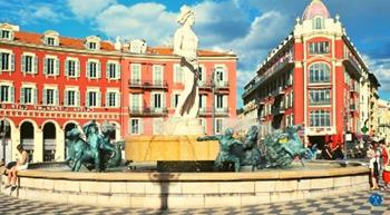 Massena Meydanı