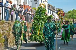 May Day Parade Festivali