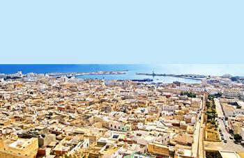 Medina Bölgesi