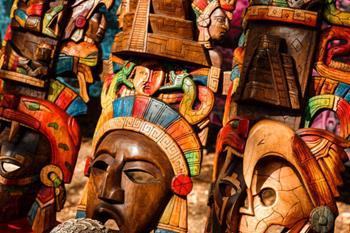 Meksika'da Alışveriş - Ne Alınır?