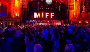 Melbourne Uluslararası Film Festivali