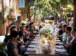 Melbourne Yemek ve Şarap Festivali