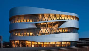 Mercedes- Benz Müzesi
