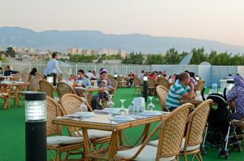 Merdem Restaurant