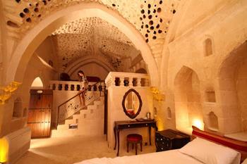 Merdin Butik Hotel