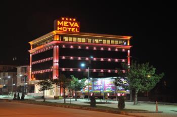 Meva Hotel