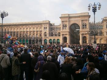 Milano Karnavalı