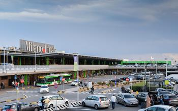 Milano Linate Havalimanı