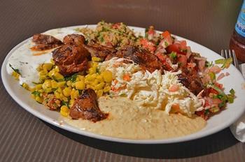 Millenium Turkish Kebab