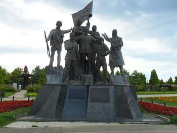 Milli Kurtuluş Anıtı