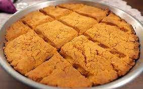 Mısır Pastası
