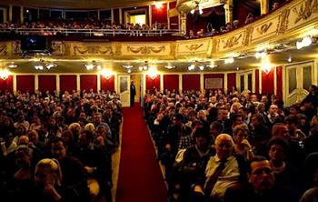 Modern Drama Festivali