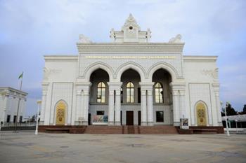 Mollanefes Öğrenci Tiyatrosu