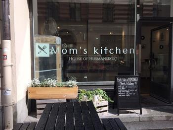 Mom's Kitchen Nybrogatan