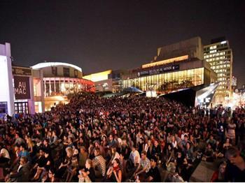 Montreal Dünya Film Festivali