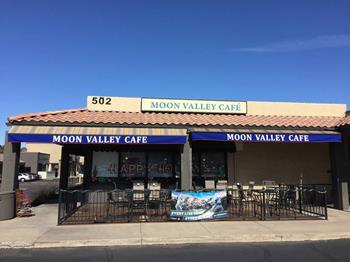 Moon Valley Cafe