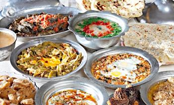 Muğla Mutfağı