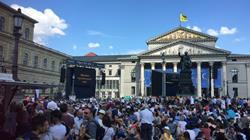München Operfestspiele Festival