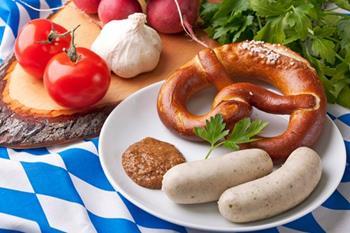 Münchner Weisswurst