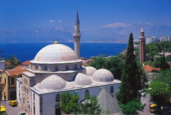 Muratpaşa Camii