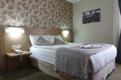Kastamonu Otel Tavsiye