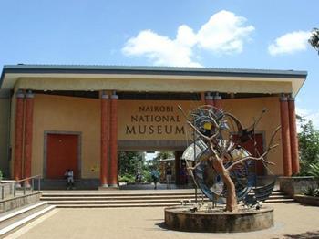 Nairobi Ulusal Müzesi