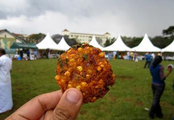 Nairobi Yemek Festivali