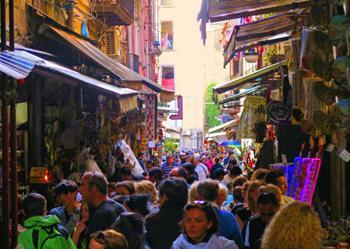 Napoli Alışveriş - Ne Alınır?