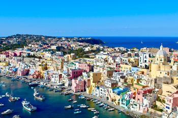 Napoli Nasıl Gidilir?