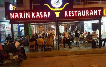 Narin Kasap ve Restoran
