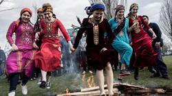Nevruz Bayramı Kutlamaları