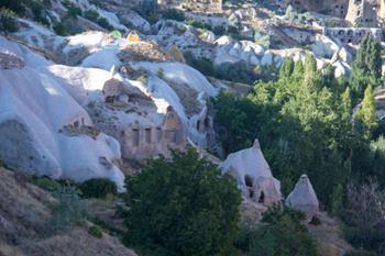 Nevşehir Ne Zaman Gidilir?   Hava Durumu   İklim