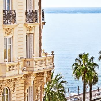 Nice'e Ne Zaman Gidilir? - Hava Durumu - İklim