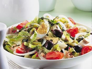 Nicoise Salatası