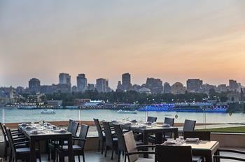 Nile Terrace