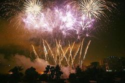 Nit de Foc Festivali