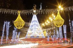 Tiflis'te Festivaller - Fuarlar - Önemli Günler