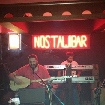 Nostalji Türkü Bar